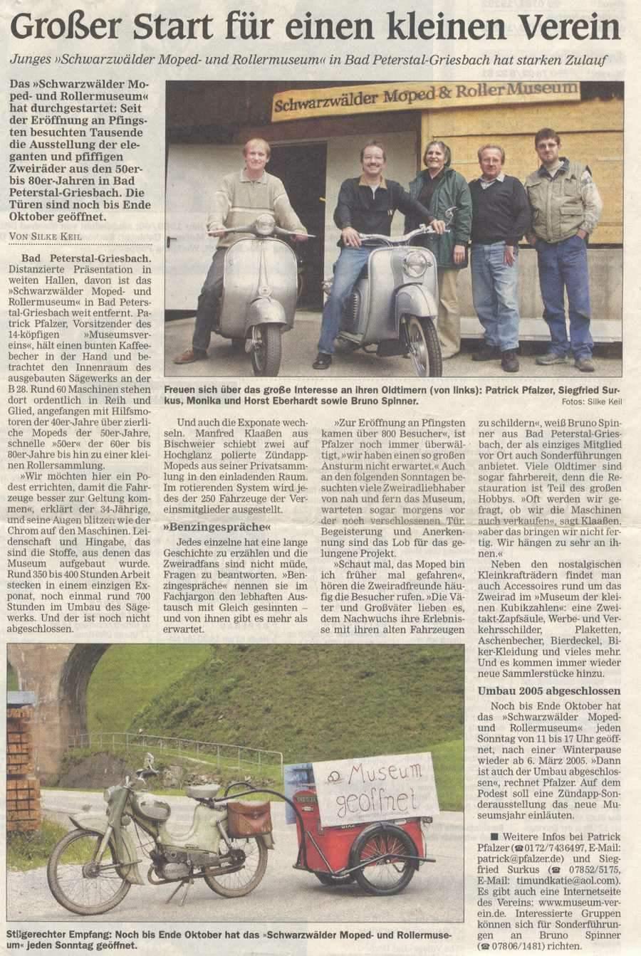 Traueranzeigen Acher Rench Zeitung